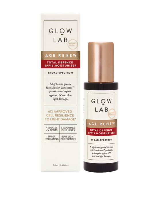 Welcome to Glow Lab